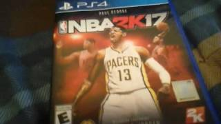 Just got gack from game stop