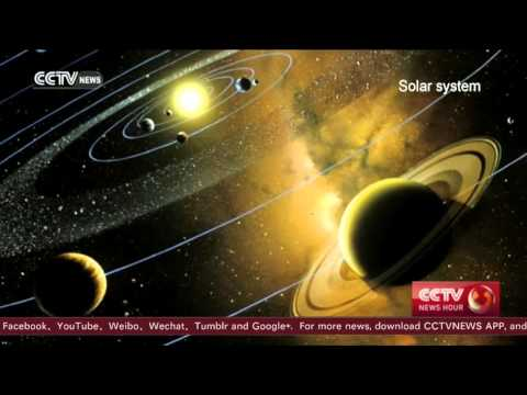 New Planet is Most Distant Object in the Solar System | Video