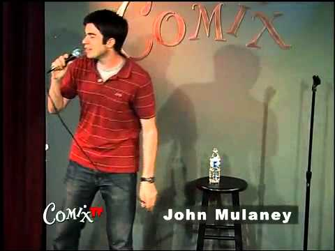 Why I Don T Drink Anymore John Mulaney
