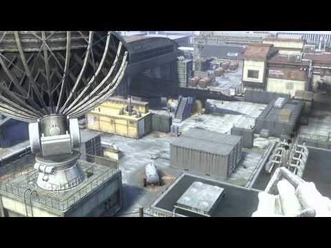 Call of Duty Black Ops - Annihilation Multiplayer Trailer