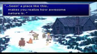 Final Fantasy VII Playthrough Part 35 Getting Alexander