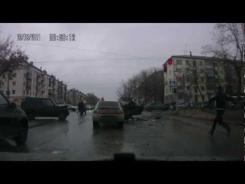 ДТП 06.04.2013 г.Саранск