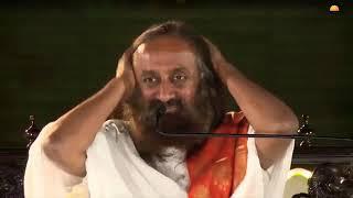 गुरु के उत्तर: (8मई2019) | गुरुदेव श्री श्री रविशंकर जी |संध्या सत्संग , बैंगलोर आश्रम