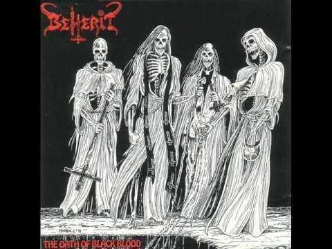 Beherit - Hail Sathanas