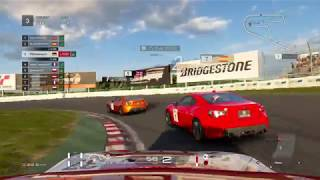 Gran Turismo™SPORT Daily Race 511 Tsukuba Toyota 86 GT Onboard