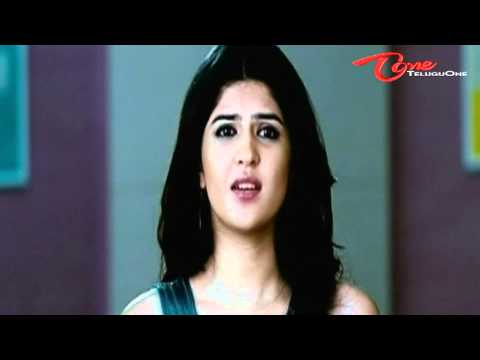 Class Room Comedy Between Raviteja - Deekshaseth