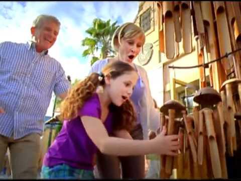 SeaWorld Park in Orlando