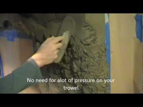Vertical Concrete Mix Kirtbag Vertical Concrete