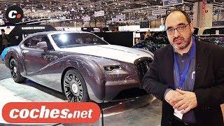 NOVEDADES del Salón de Ginebra 2019 | Geneva Motor Show en español | coches.net