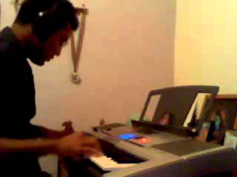 Conquest of Paradise 1492 - Koyla Theme (1997) on Piano