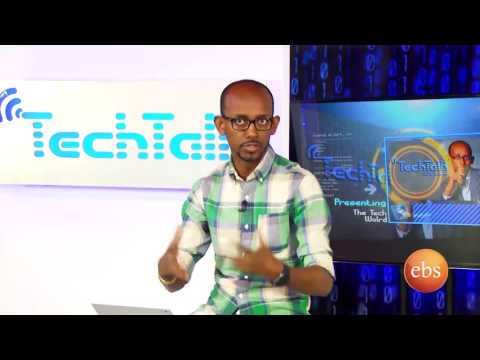 Tech Talk With Solomon SE9 EP 12: The Amazing Progress In Artificial Part 1