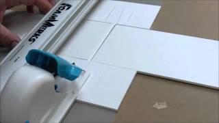 Foam Board Model Making House Architectural Model Part 2