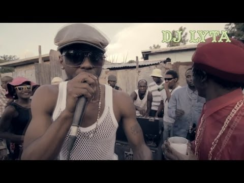 Dj Lyta - Street Blast Vol 6 video