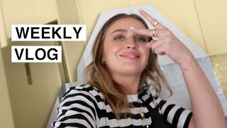 A WEEKLY VLOG 4 U 👅 Come Around With Me