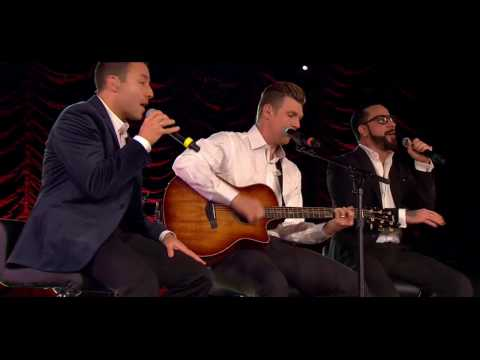 Backstreet Boys - I Want It That Way  From Dominion Theatre London