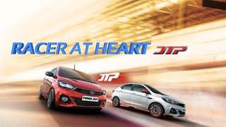 TIAGO JTP & TIGOR JTP RACER REVIEW