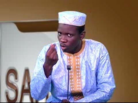 Kodo Sahel Dr Lam Mamadou Professeur à l'Université de Nouakchott