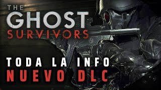 RESIDENT EVIL 2 REMAKE   NUEVO DLC GRATIS THE GHOST SURVIVORS Y NUEVOS TRAJES CLASSIC 98 INFO