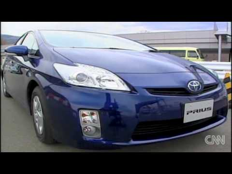 Toyota to announce Prius recall soon, source says