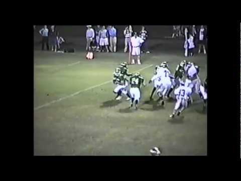 Andrew Gibbons: 1998-2000 Ben Lippen School