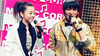 TOP & SOHEE | Cute | Moments