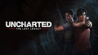 Uncharted The Lost Legacy incelemesi