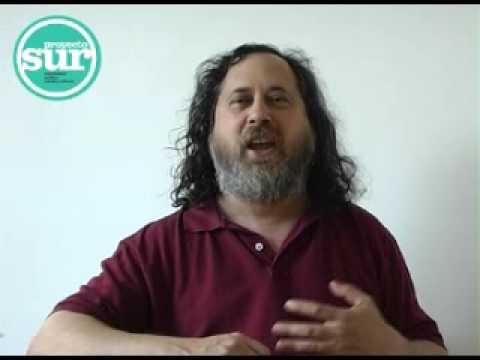 ¿Que es el software libre?