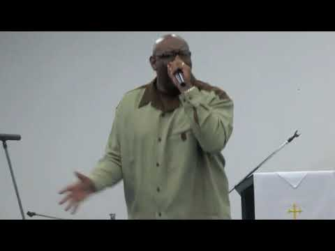 Sunday Night Praise with Min. Ezell Ealy III (7 of 10) Video