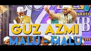 Cinta Dalam Istikhoroh | Gus Azmi | Syubbanul Muslimin Feat JMC | MAMBA'US SHOLIHIN BERSHOLAWAT |