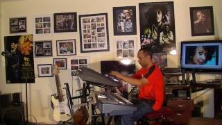Ethiopian Music Kuku Sebsbe Leman Linger cover by Yoseph Tamrat