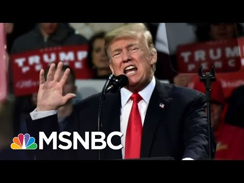 'Terrible Numbers' For Donald Trump In New Poll | Morning Joe | MSNBC