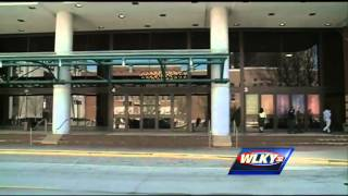 Renovation to close Kentucky International Convention Center for 2 years