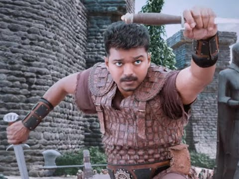 Vijay follows Ajith | Puli Stunt | Hot Tamil Cinema News