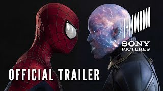 The Amazing Spider-Man - The Amazing Spider-Man 2 - OFFICIAL Trailer - In Theaters May 2014