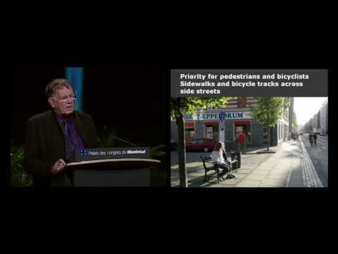 Ecocity2011 | Jan Gehl | Ecocities - and much more