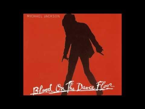 Michael Jackson Blood On The Dance Floor video