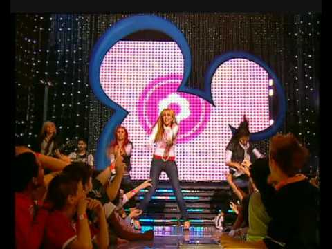 Hannah Montana - Pumpin Up The Party