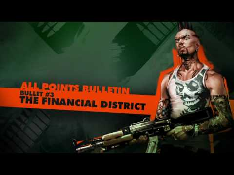 All Points Bulletin - Official Financial District Trailer [HD]