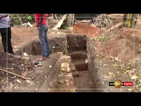ancient burial site |eng