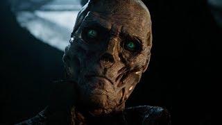 Mortal Engines - Shrike Featurette (HD)