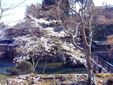 岩手県の大沢温泉「菊水館」