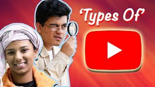 """Types of """"Types Of"""" Videos"""