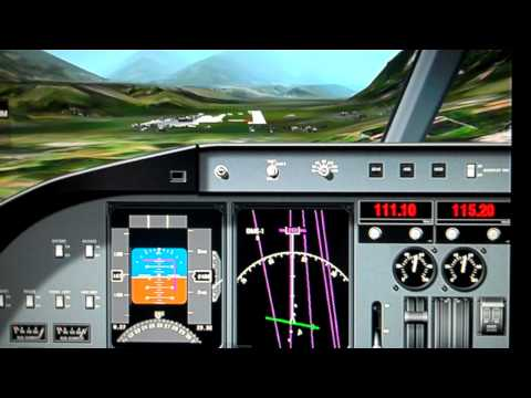 X-Plane 9 For iPad Flight Simulator Experience Show   Ep #1: Boeing 737 & Airbus A380