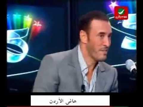 اتصال اولاد كاظم فى برنامج قناة خمس نجوم