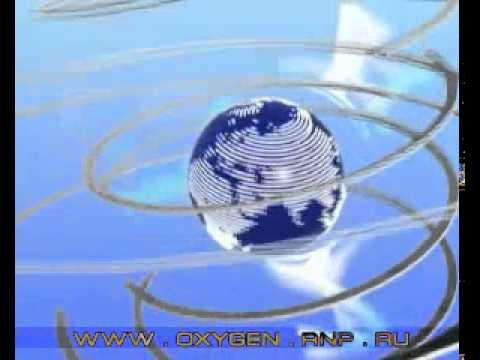 ТСМ 2003 оформление канала