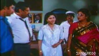 Challenge - Shashikumar Drama Movies - Hendathiyare Hushar - Part 9 Of 15 - Kannada Superhit Movie