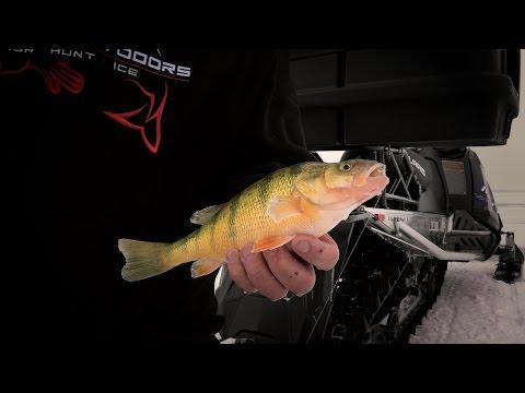 South Dakota Perch, Walleye, and Crappies - In-Depth Outdoors TV, Season 10 Episode 8