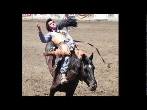 Local News: Rowell Ranch Rodeo, Episode 6