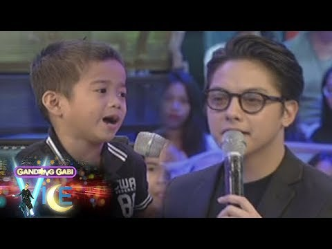 GGV: Carlo Mendoza's friends vs. Daniel Padilla's