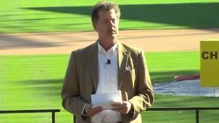 Bob Tewksbury: Why We Love Baseball